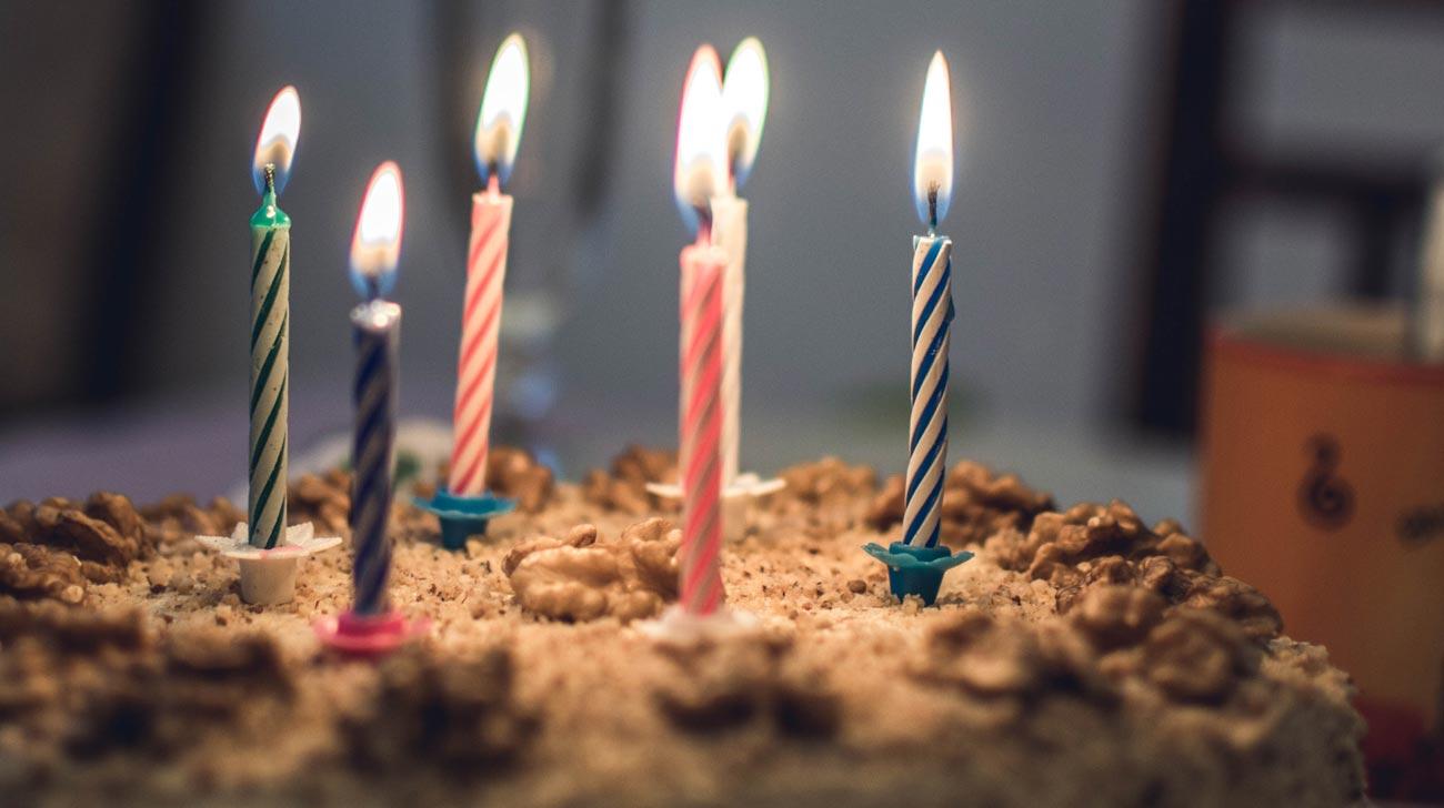 Birthday Limo Utah